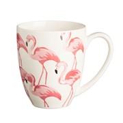 Price & Kensington P & K Pink Flamingo Mug (0059.541)